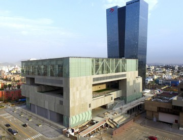 LIMA CONVENTION CENTRE