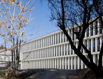 FACULTY OF ECONOMICS AND BUSINESS STUDIES OF GRANADA UNIVERSITY