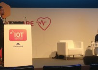 PINEARQ EN EL IOT SOLUTIONS WORLD CONGRESS