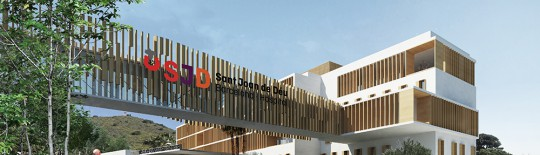 SJDD'S PEDIACTRIC CANCER CENTER IN CATALUNYA RÀDIO