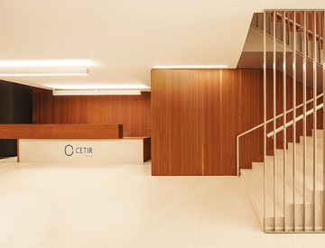 CETIR DIAGNOSTIC CENTER