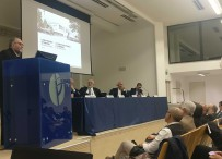 SEMINAR ABOUT THE NEW PORDENONE HOSPITAL